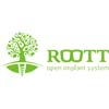 ROOTT Open Implant System Logo