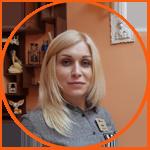 Лось Юлия Владимировна